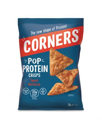 Chipsy proteinowe o smaku...
