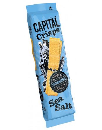 Chipsy Capital Crisps...